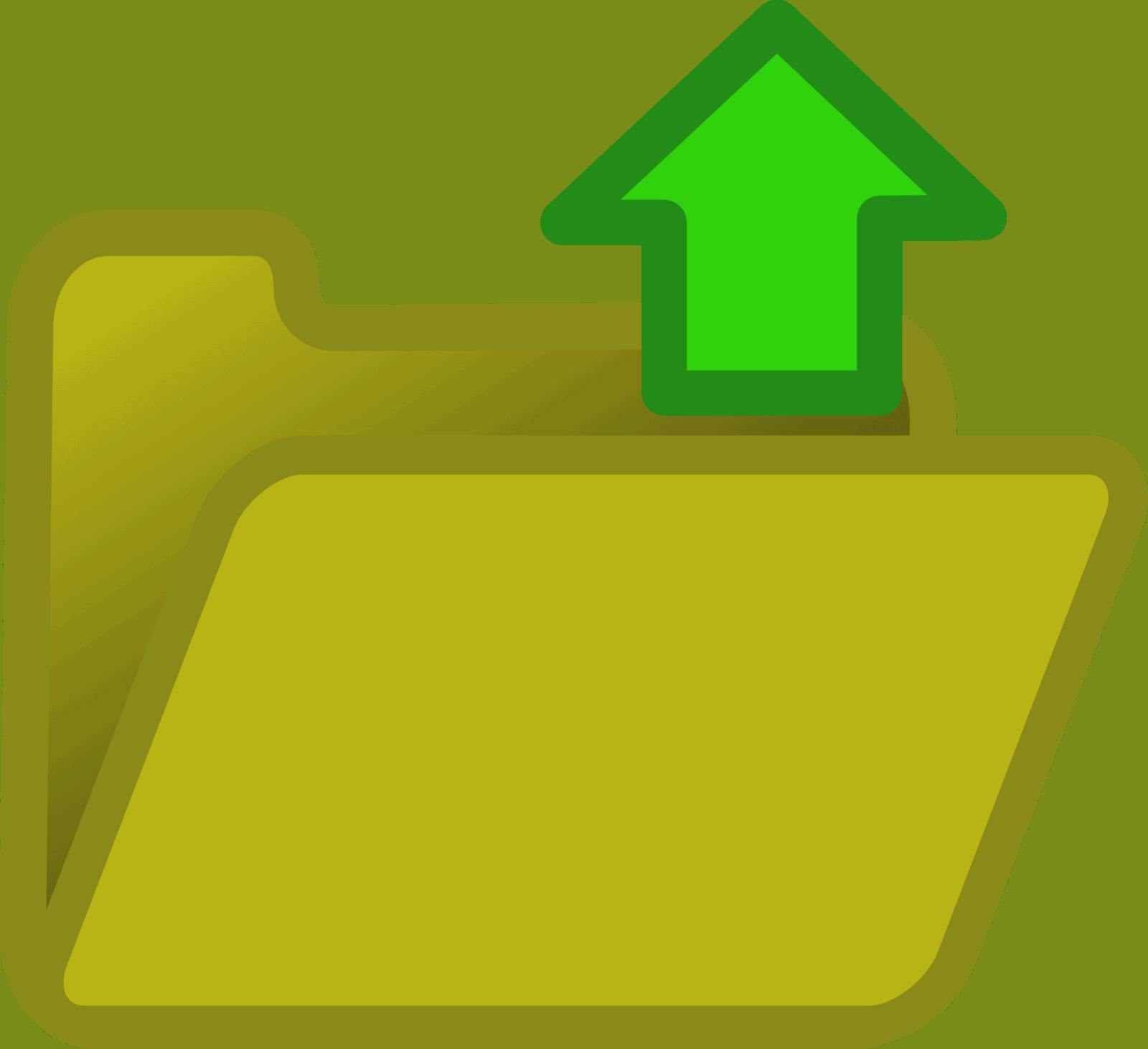 Scanner fuer ecoDMS einrichten Scaninput Ordner