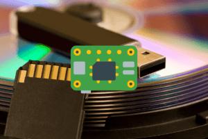 Backup Raspberry Pi SD Card