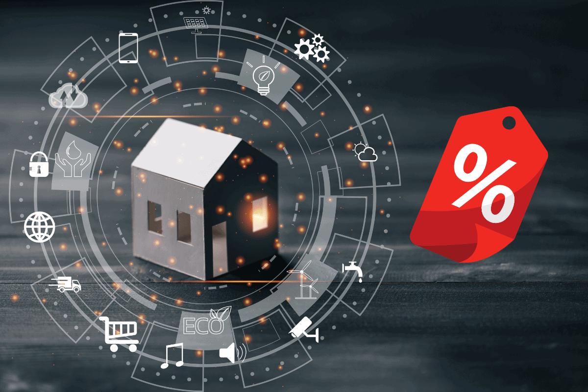 Smart Home und Technik Angebote