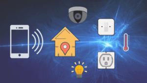 HomeKit Geräte Übersicht