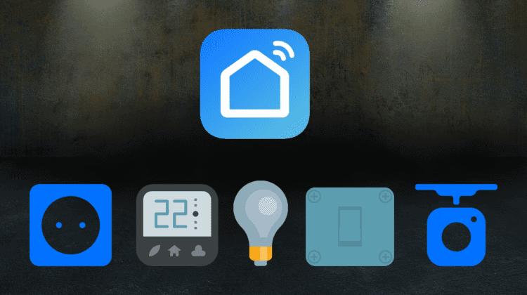 Smart Life Geräte Übersicht