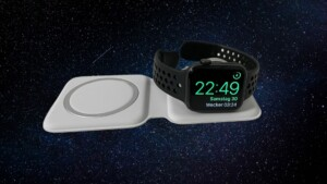 Apple Watch Wecker