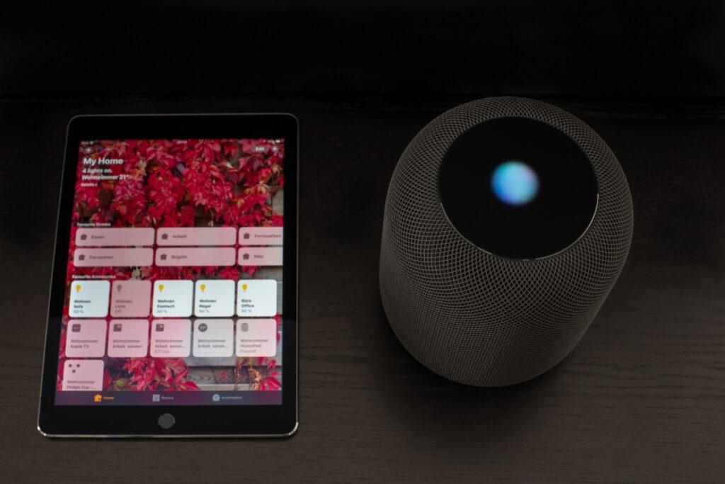 Sprachassistent Siri von Apple
