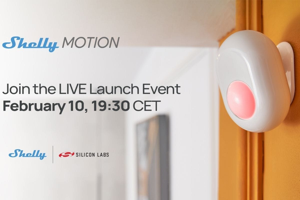 Shelly Motion Launch Event