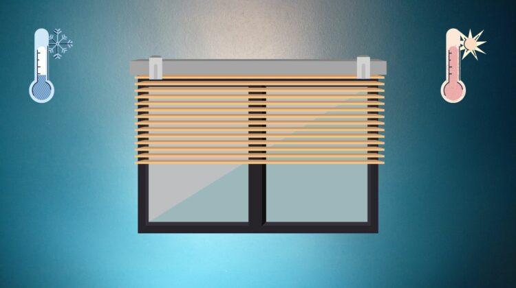 Smart Home Rollläden - Beitragsbild